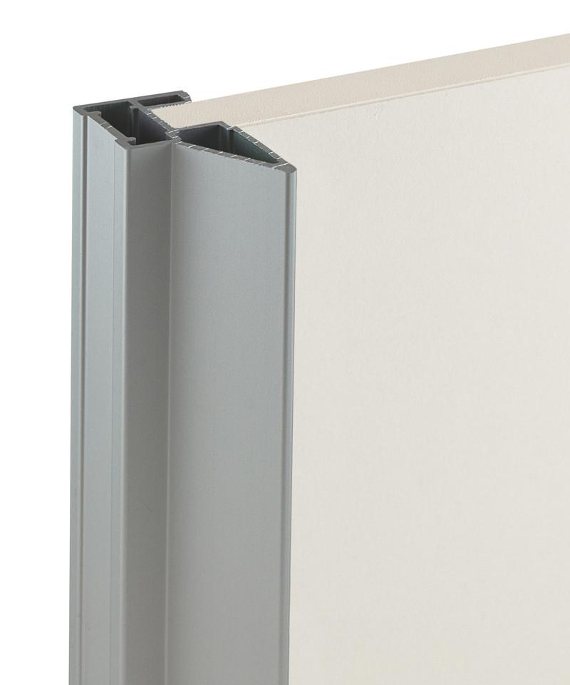 3500SC aliuminio spalva