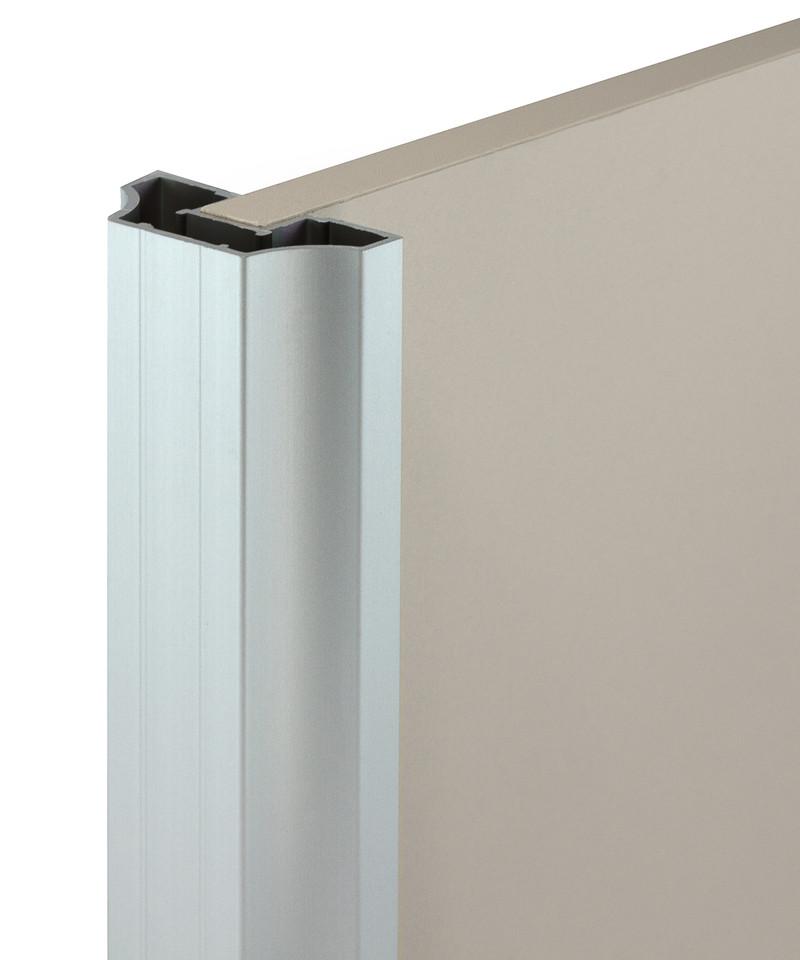 3000SC aliuminio spalva